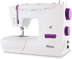 Máquina de Costura PMC33B Philco 127v